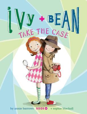 Ivy and Bean Take the Case (2013)