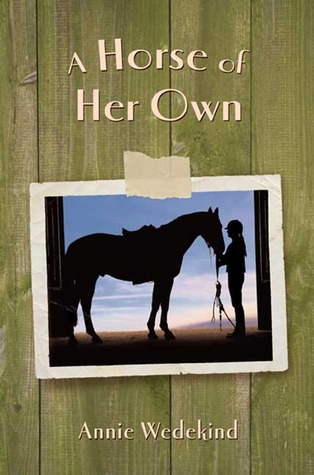 A Horse of Her Own (2008)