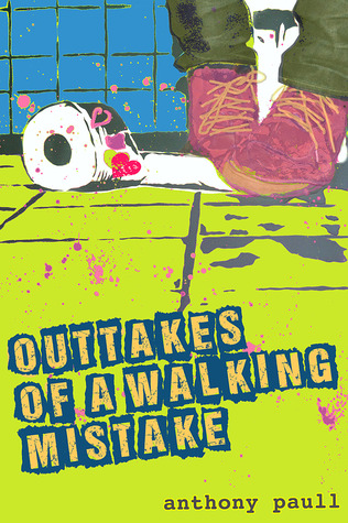 Outtakes of A Walking Mistake (2011)