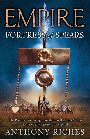 Fortress of Spears (2011)
