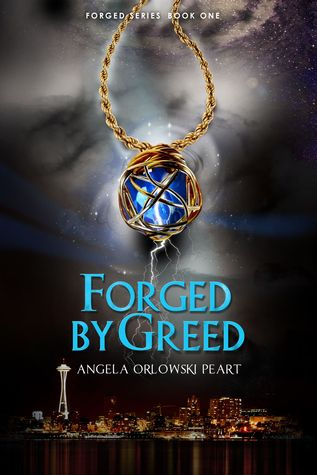 Forged by Greed (2012)