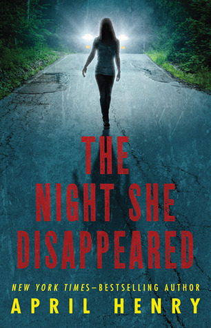 The Night She Disappeared (2012)