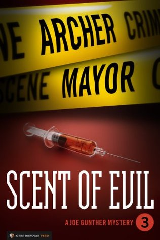 Scent of Evil (Joe Gunther #3) (2000)