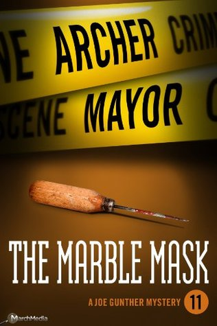 The Marble Mask (2000)