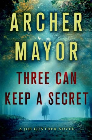 Three Can Keep a Secret (2013)