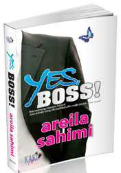 Yes, Boss! (2011)