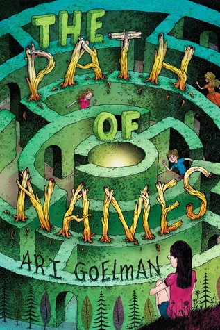 The Path of Names (2013)