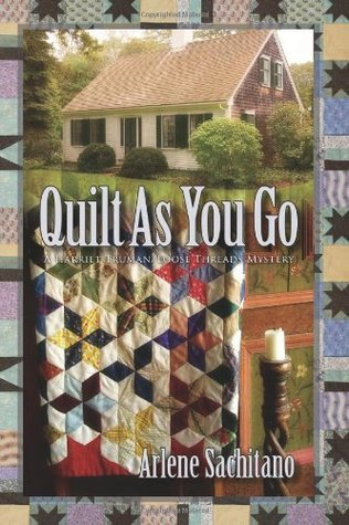 Quilt as You Go (2009)