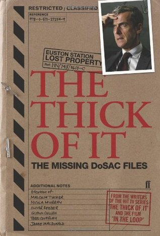 The Thick of It: The Missing DoSAC Files (2000)