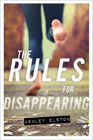 The Rules for Disappearing (2013)