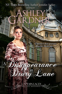 A Disappearance in Drury Lane (2000)