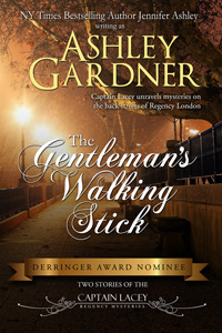 The Gentleman's Walking Stick (2011)