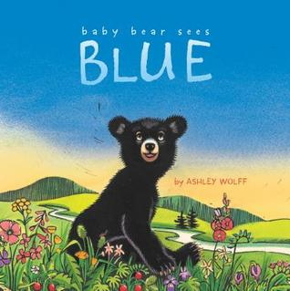 Baby Bear Sees Blue (2012)
