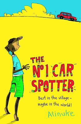The No. 1 Car Spotter (2011)
