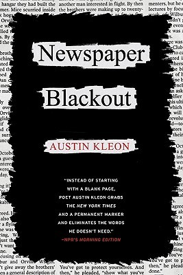 Newspaper Blackout (2010)