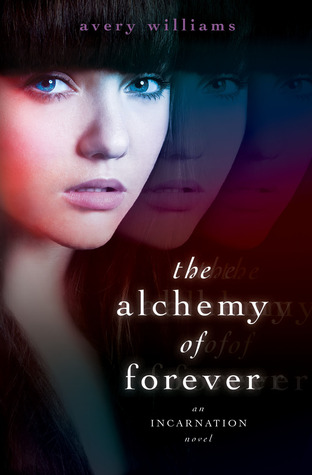 The Alchemy of Forever (2012)