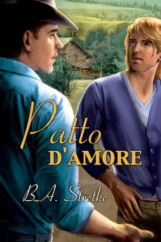 Patto D'Amore (2012)