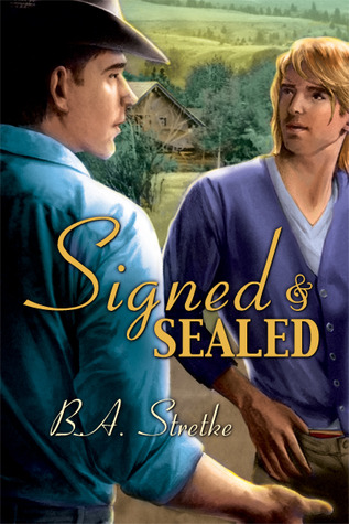 Signed and Sealed (2011)