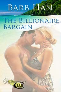 The Billionaire Bargain (2013)