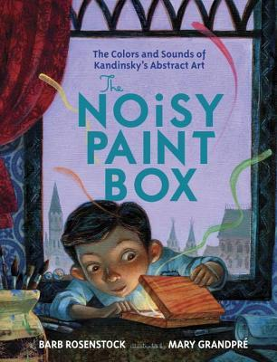 Noisy Paint Box: The Colors and Sounds of Kandinsky's Abstract Art (2014)