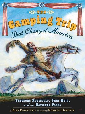 The Camping Trip That Changed America (2012)