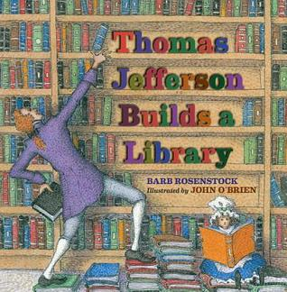 Thomas Jefferson Builds a Library (2013)