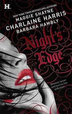 Night's Edge (2009)