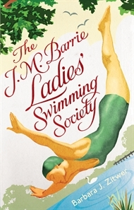 The J.M. Barrie Ladies' Swimming Society (2012)