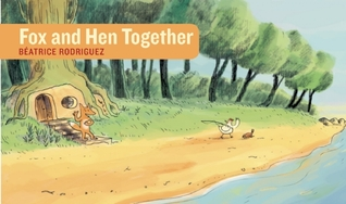 Fox and Hen Together (2011)