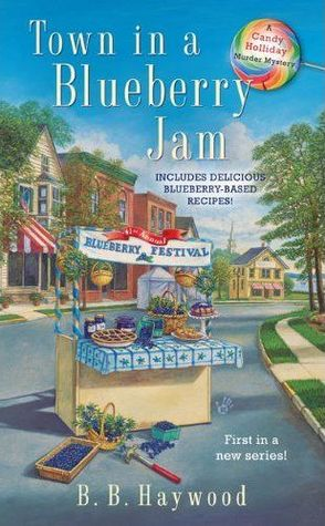 Town in a Blueberry Jam (2010)