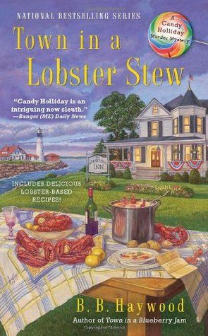 Town in a Lobster Stew (2011)