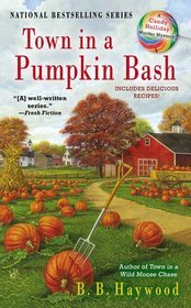 Town in a Pumpkin Bash (2013)