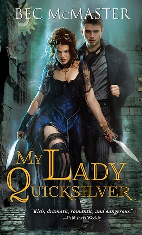 My Lady Quicksilver (2013)
