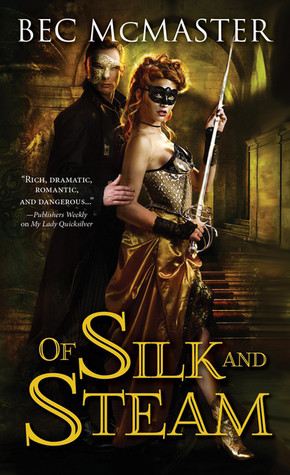 Of Silk and Steam (2000)