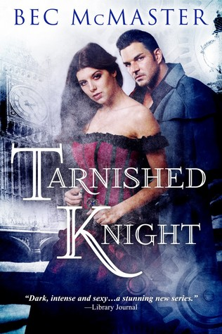 Tarnished Knight (2013)