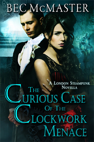 The Curious Case Of The Clockwork Menace (2014)