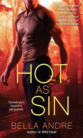 Hot as Sin (2009)