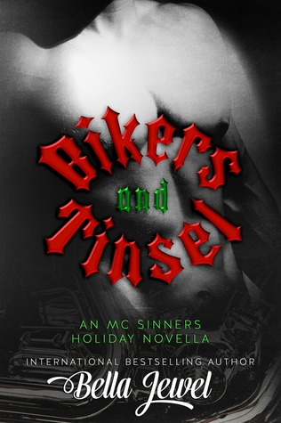 Bikers and Tinsel (2000)