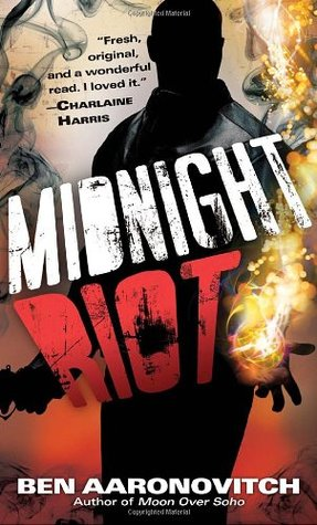 Midnight Riot (2011)