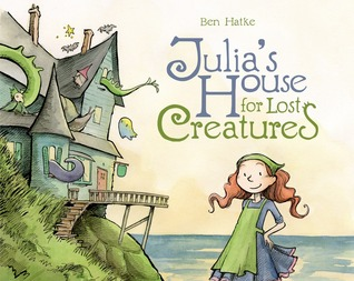 Julia's House for Lost Creatures (2014)