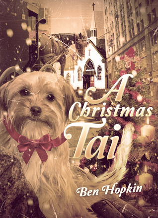 A Christmas Tail (2013)