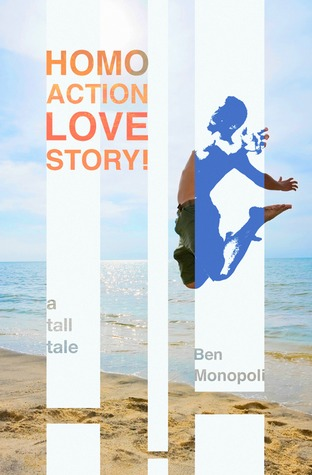 Homo Action Love Story! A tall tale (2012)