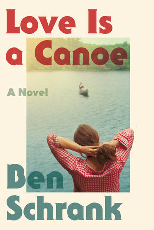 Love is a Canoe (2013)