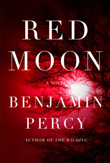 Red Moon (2013)