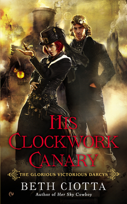 His Clockwork Canary (2013)