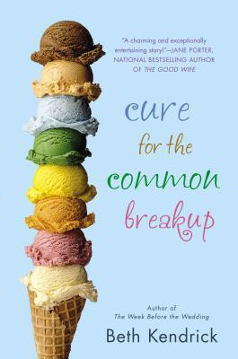 Cure for the Common Breakup (2014)