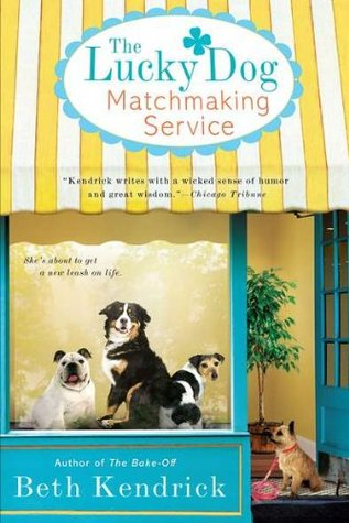 The Lucky Dog Matchmaking Service (2012)