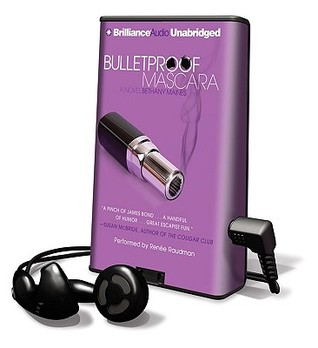 Bulletproof Mascara [With Earbuds] (2010)