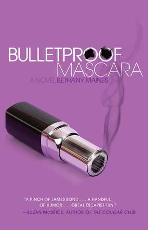 Bulletproof Mascara (2010)