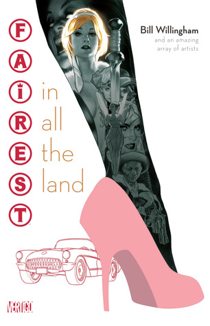Fairest: In All the Land (2013)